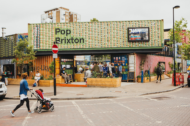 Pop Brixton, london trends, retail innovations, retail trends 2015, pop ups, trend tours