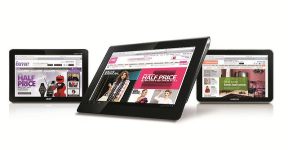 retail tech, tech innovation, tablet shopping, mobile shopping,