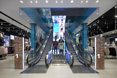 Dalziel & Pow, retail trends, trend tours, retail innovation, Primark Boston, Primark USA, future of retail, store design, visual merchandising, Primark,