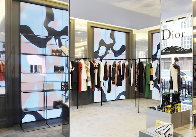 retail openings November 2015, Starbucks, pop-up, retail openings, retail, Dior, pop-ups, visual merchandising,