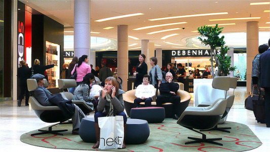 modern retail consumers, westfield, retail trends, retail tribes, future of retail