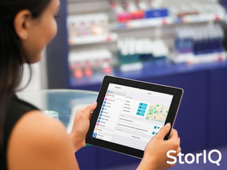 retail trends, StorIQ, retail tech, future of retail, bricks and mortar,