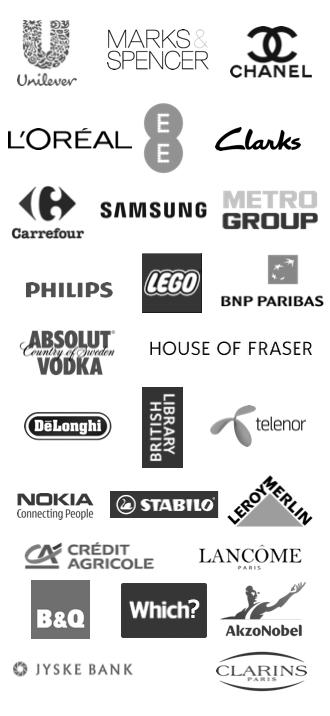 Våra klienter