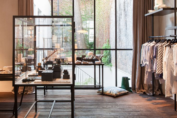 50 Best Concept Stores In The World Insider Trends