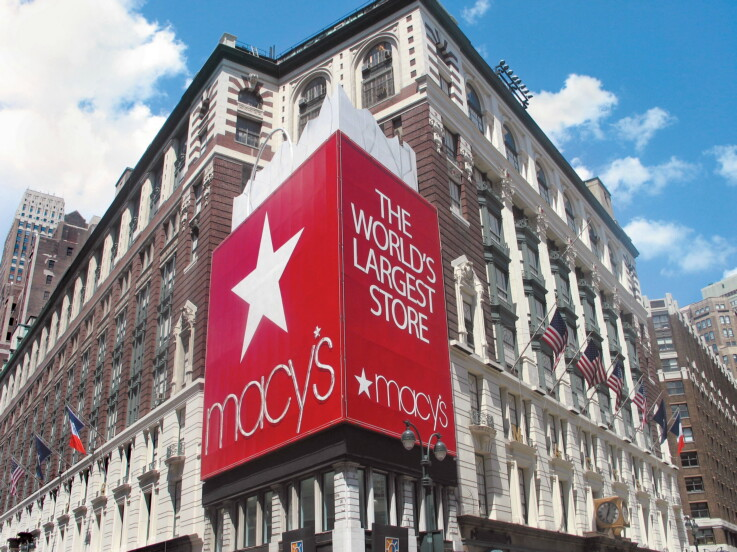 10 innovations from new york department stores insider for Bureau new york