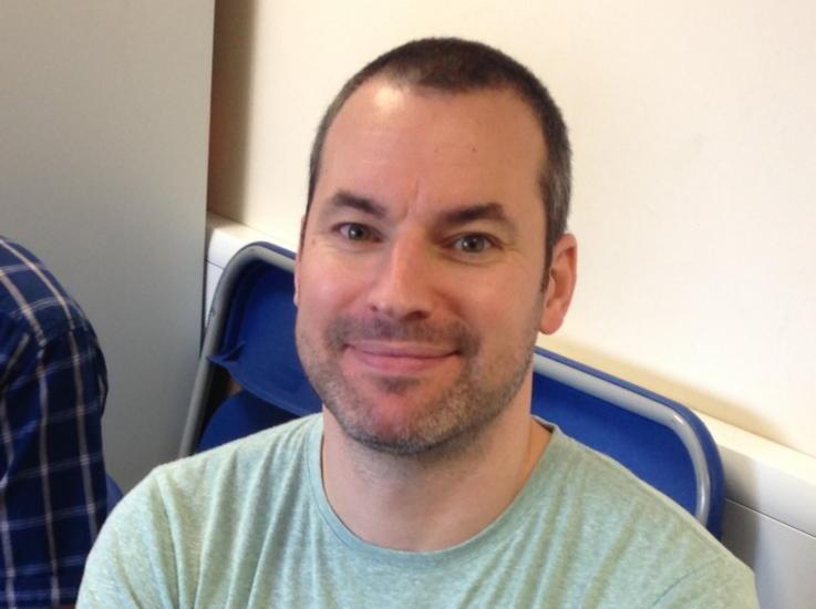David Kennett StoreTech Retail Analytics