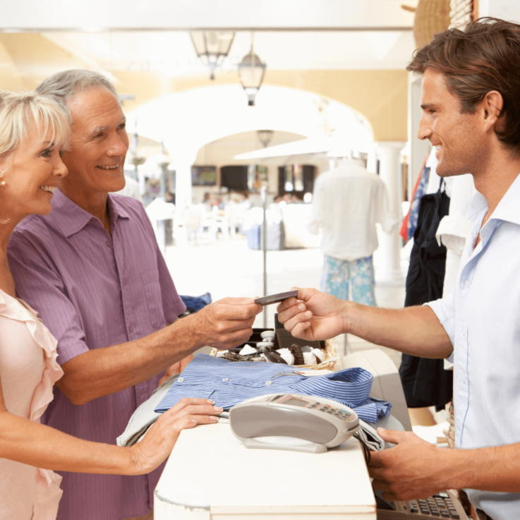 5  Retail Analytics Retail Technology