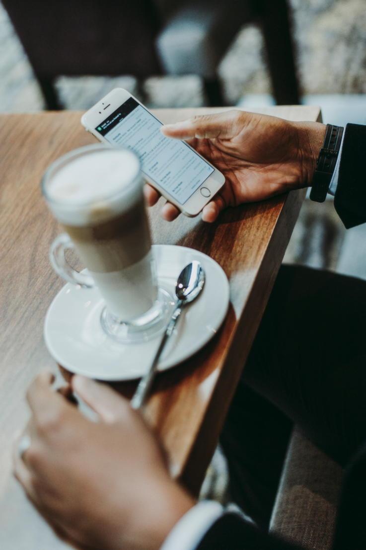 Chatbots-Mobile Retail