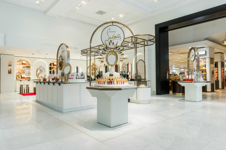d99d164398 Christian Louboutin Selfridges store design - Insider Trends