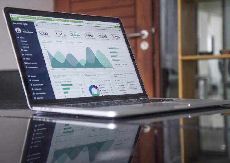 Innovative Retail - Analytics