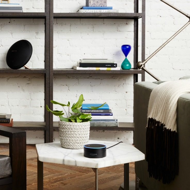 Amazon Skills innovative retail technology