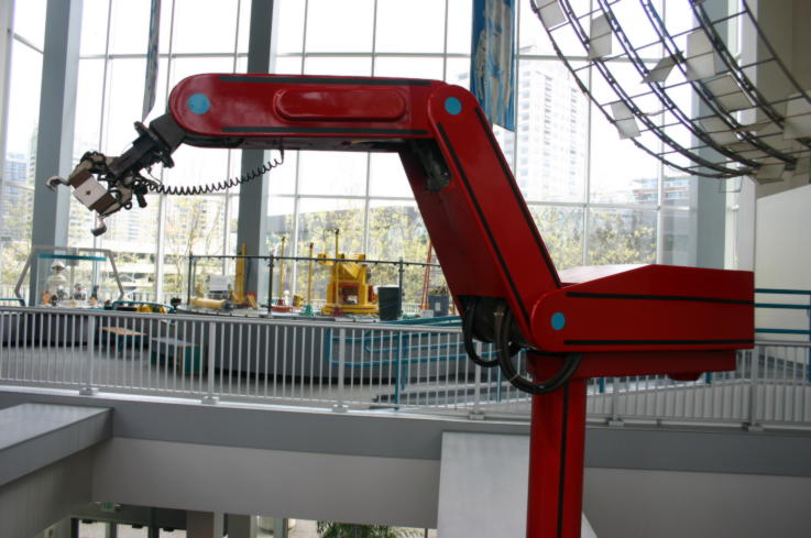 Robotics in Retail - Retail Innovation
