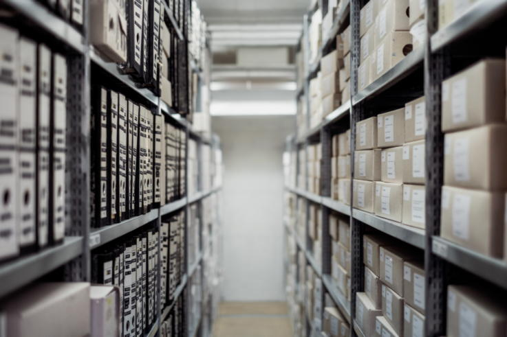 Retail Logistics - Retail Innovation