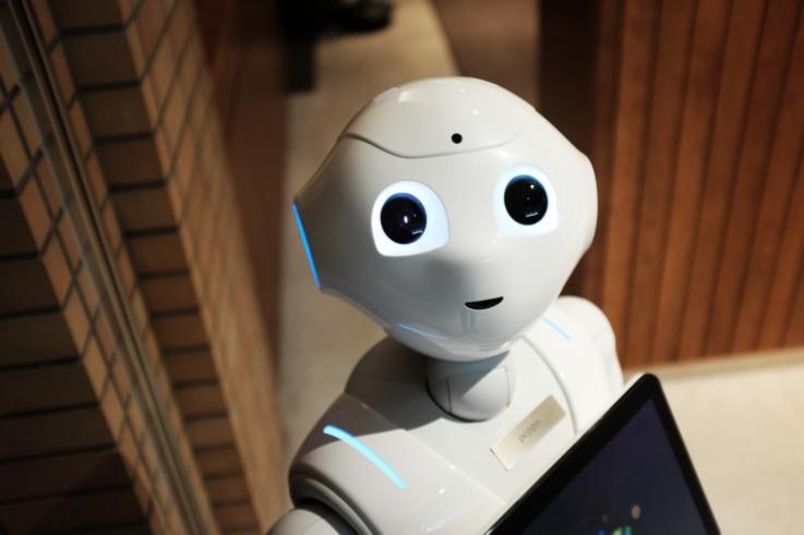 Retail Robots - Retail Trends