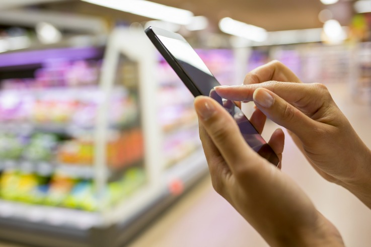retail smartphones customer experience