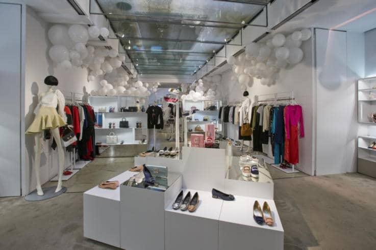 LUISAVIAROMA - Fashion Concept Stores
