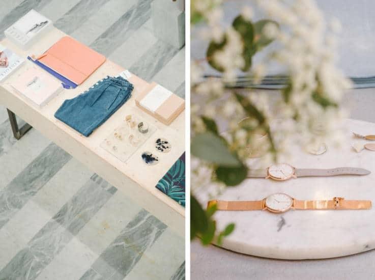 Bjork - Retail Space Design