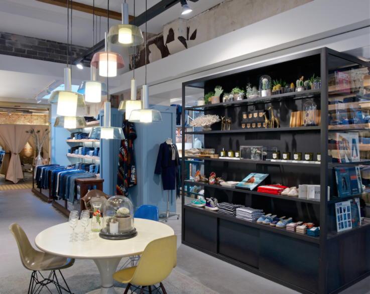 Tenue de Nimes - Fashion Concept Stores