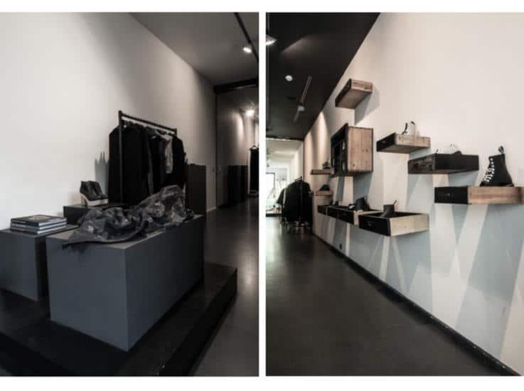 Oukan - Berlin Concept Stores