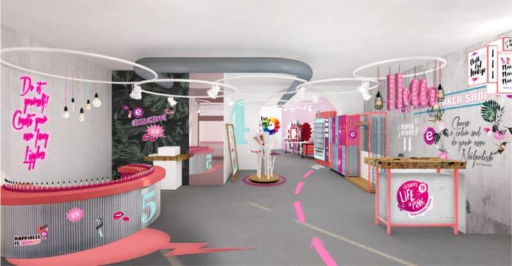 Insider Trends Berlin essence maker shop berlin