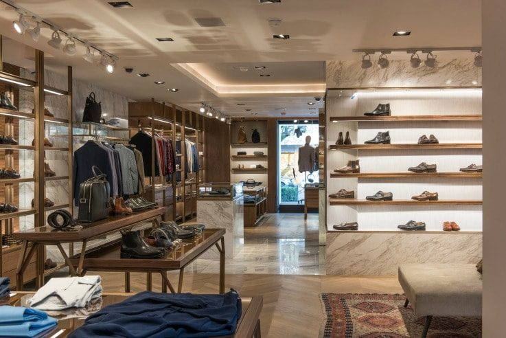 Silver Deer concept store fashion retail