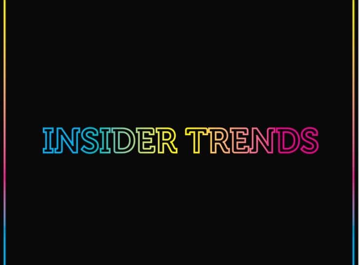 Insider Trends job retail