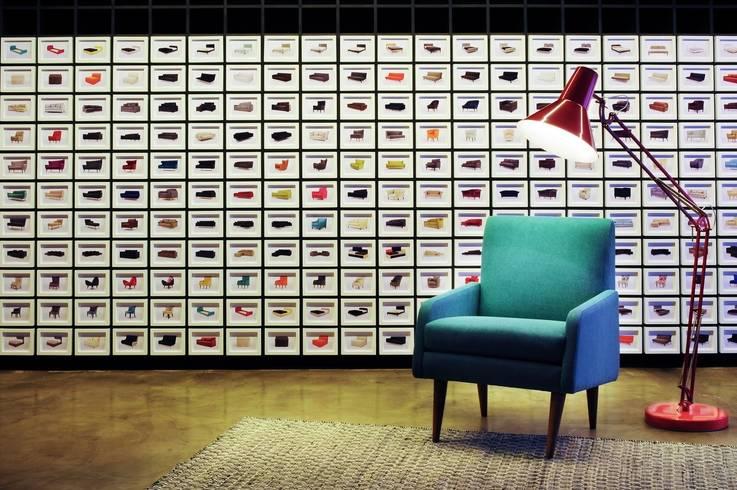 Physical Retail - Retail Merchandising