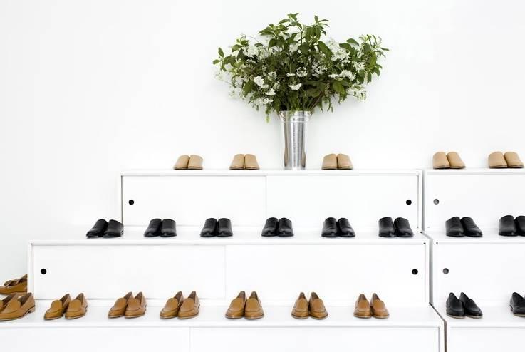 Visual Merchandising - Store Design