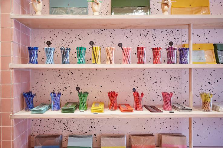 Retail Merchandising - Visual Merchandising