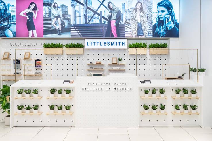 Retail Merchandising - Brick And Mortar Retail
