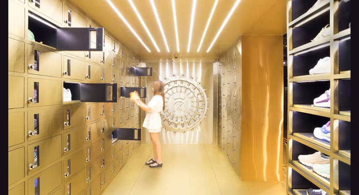 Retail Design - Brick And Mortar Retail