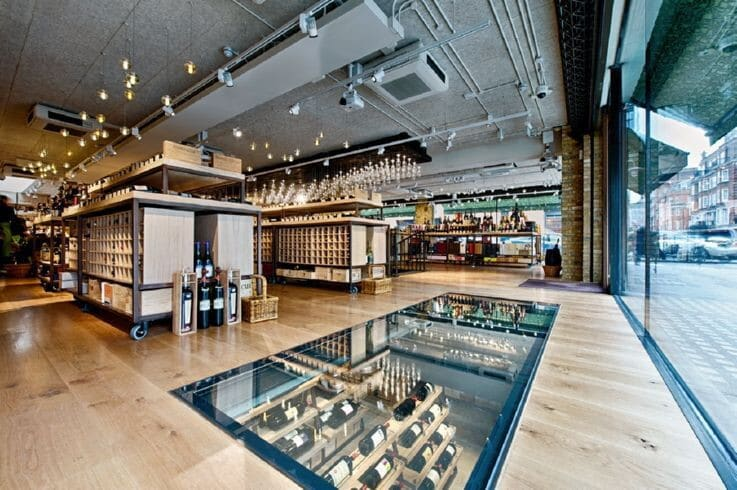 50 Best Luxury Retail Stores Insider Trends