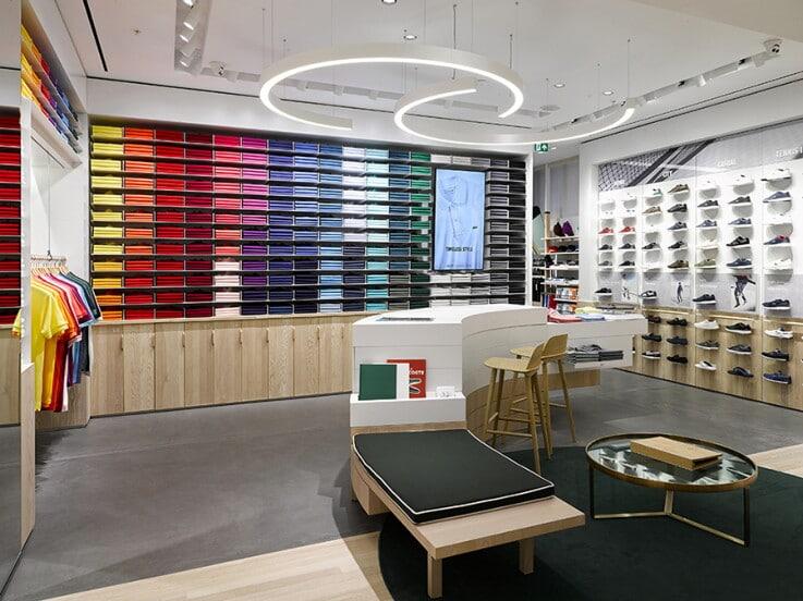 Luxury Brand Store - Luxury Brands