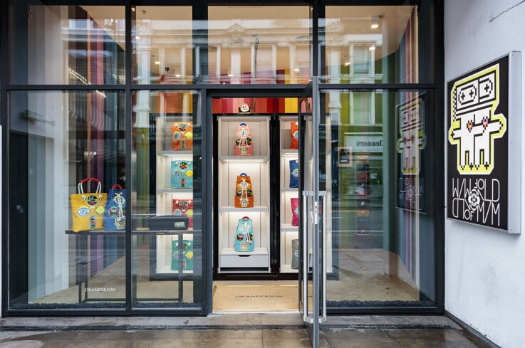 Customer Experience - Retail Experience