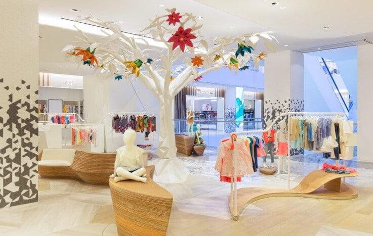 Luxury Retail - Luxury Brands