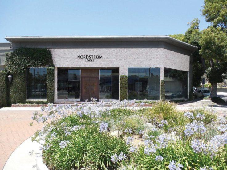 Nordstrom Local retail concept