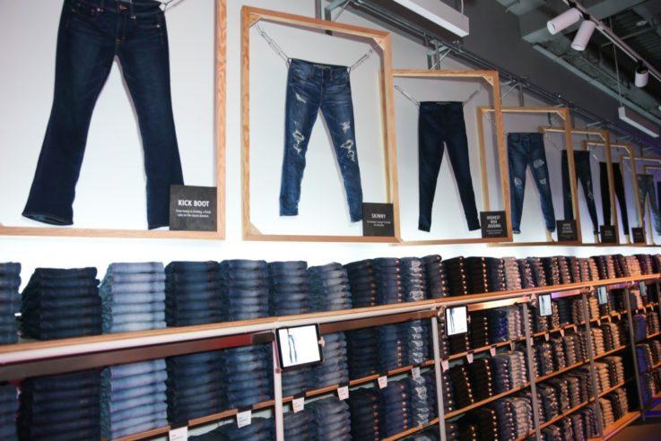 AE Studio brand community local retail