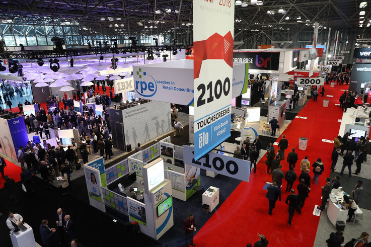 Highlights from NRF: Retail's Big Show 2018 - Insider Trends