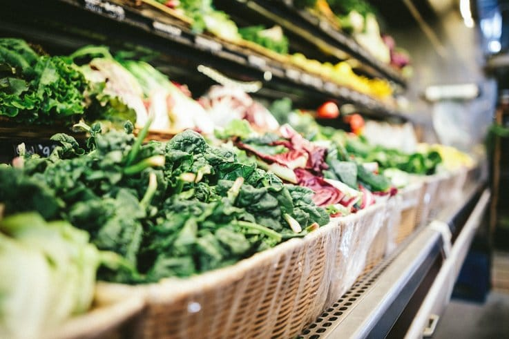future of food shopping grocery retail