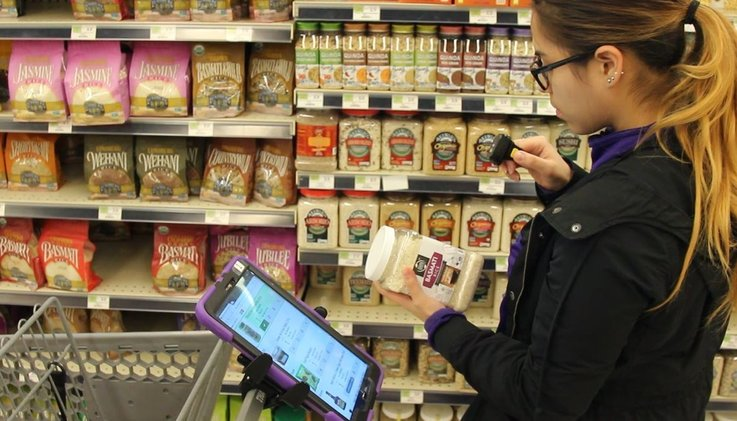 online grocery retail innovation
