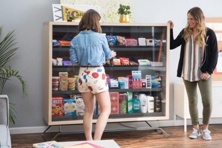 Bodega - Retail Strategy