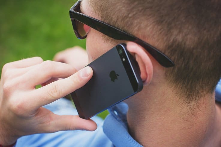 voice retail conversation