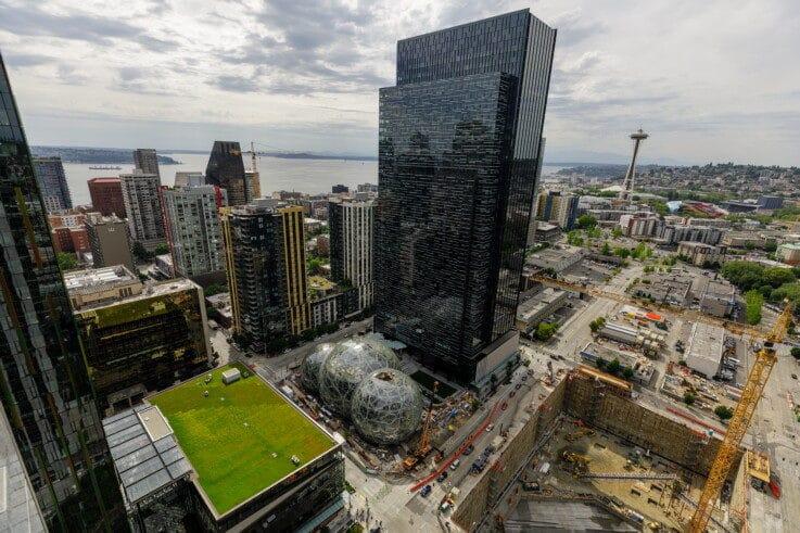 Amazon - Retail Innovation