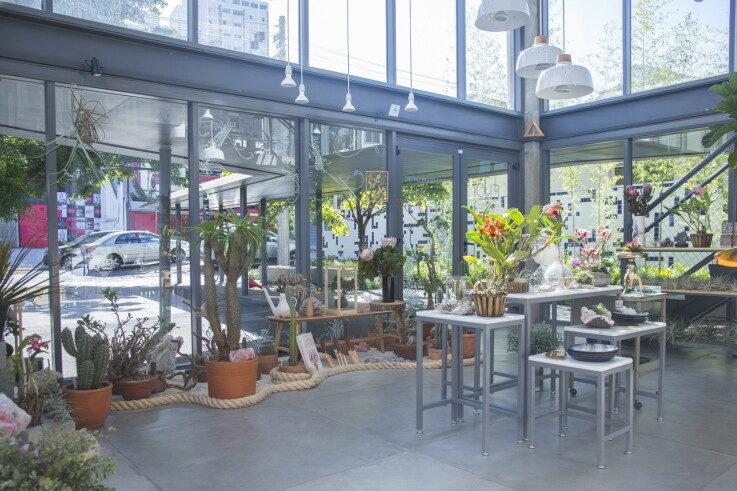 Flo Botanica - Concept Stores