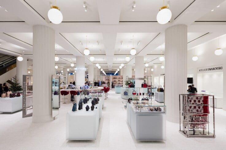 Selfridges - Retail Innovation