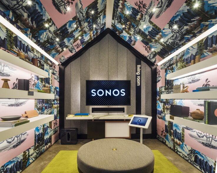 Sonos - Retail Strategy