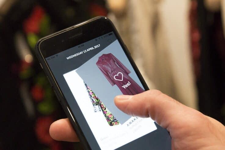 FarfetchOS - Online Retail Going Offline