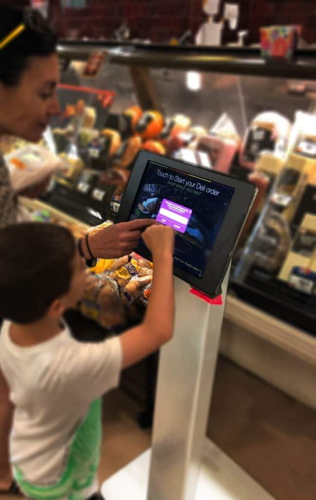 Aila - Retail Tech Instore