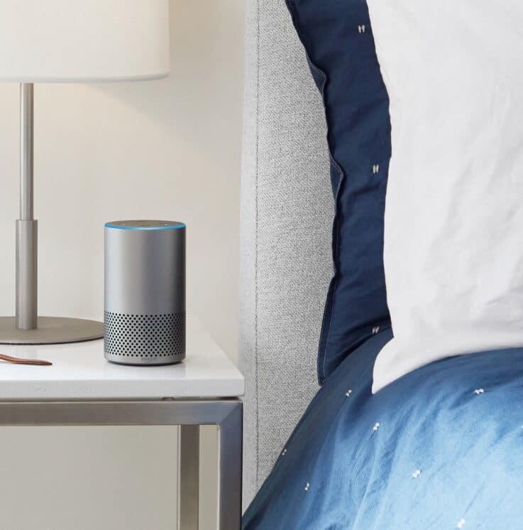 Versa - Amazon Alexa