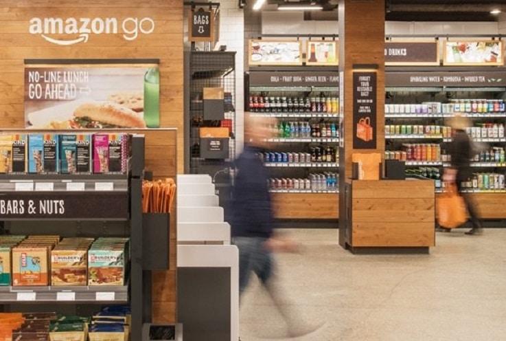 insider trends retail initiatives amazon go - Insider Trends   Retail Consultancy